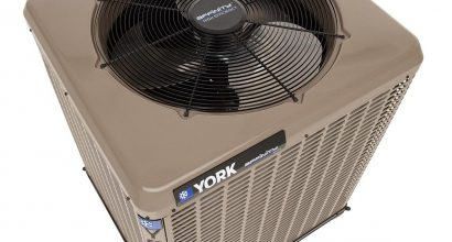 York Air Conditioner - Geerts New Hampton, IA